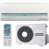 Сплит система  Hitachi RAS-10JH4 ALL-DC INVERTER