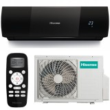 Сплит система  Hisense AS-10UR4SVPSC5G(W)Premium Design Super DC Inverter