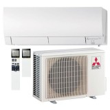Сплит система Mitsubishi Electric MSZ-FH25VE Deluxe Inverter